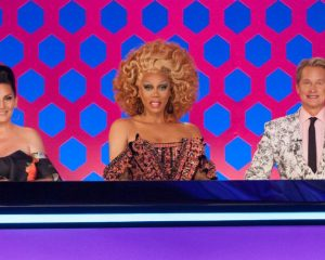 Despite Finale Controversy, Carson Kressley Says Drag Race Is About Joy