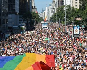 Parade Route for WorldPride NYC and Stonewall 50 Announced