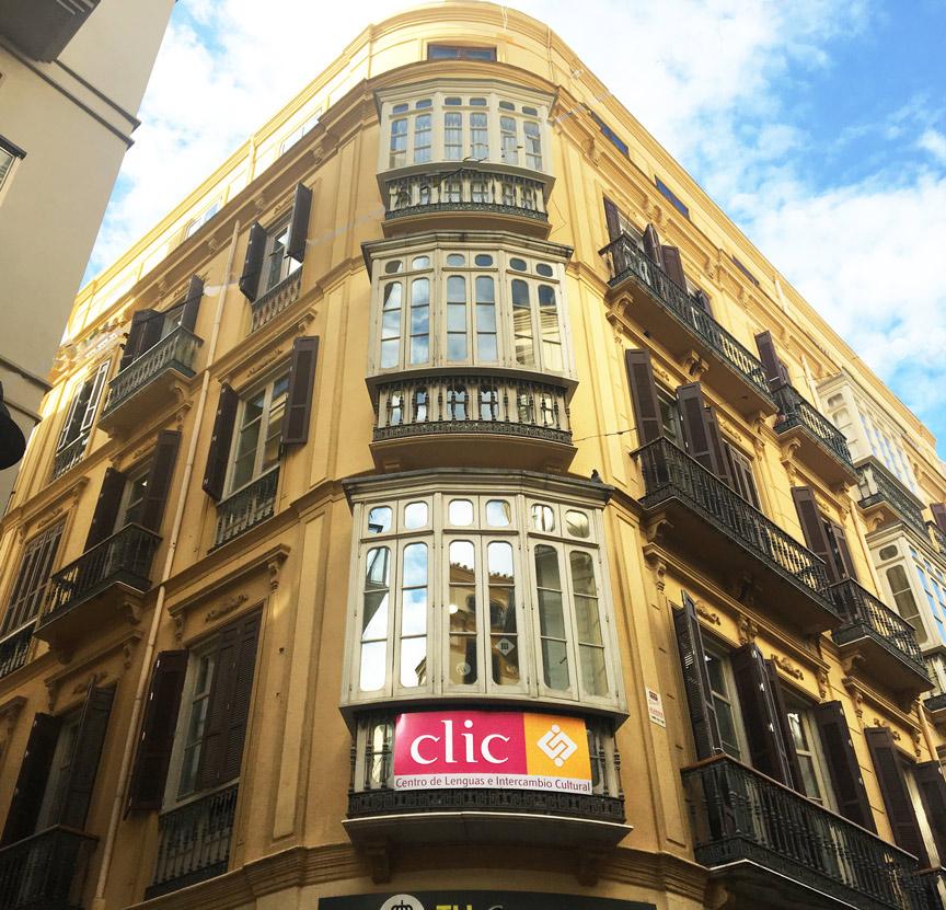 CLIC Málaga