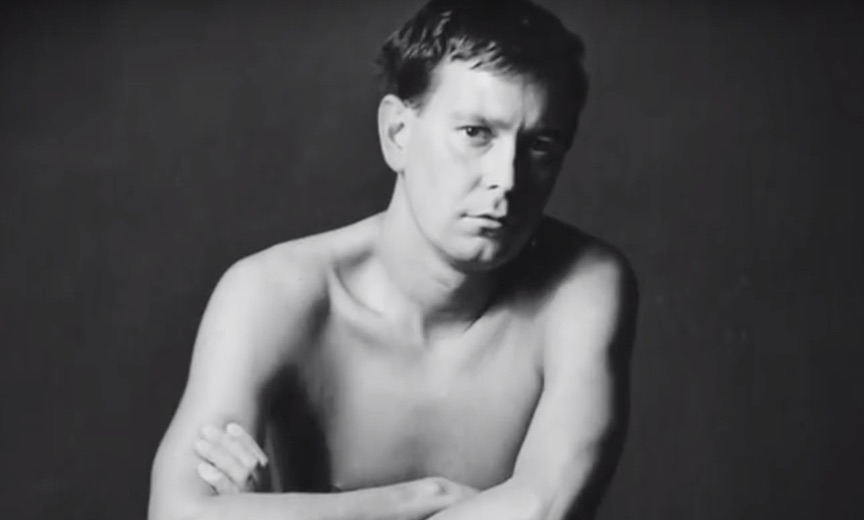 Playwright Joe Orton