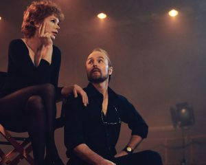 """Fosse/Verdon"": FX Unpacks Their Star-Crossed Chemistry"