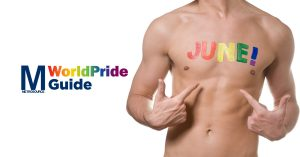 worldpride guide in june