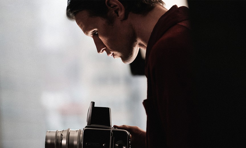 Mapplethorpe film