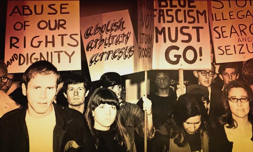"""The Advocate"" documentary"