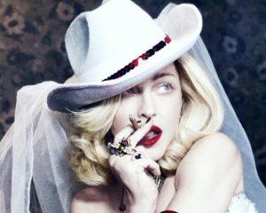 "Details Emerge on Madonna's New Album, ""Madame X"""
