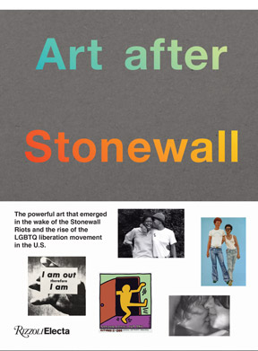 Art After Stonewall cover
