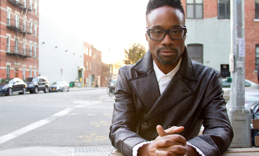 billy porter in new york