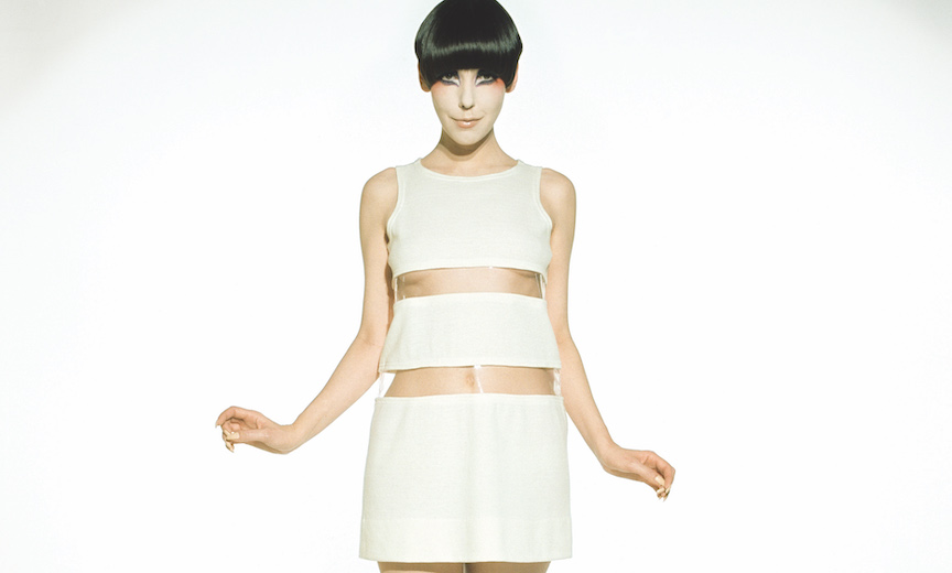 Fashion By Rudi Gernreich