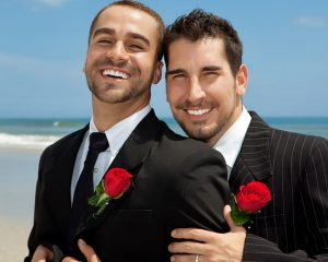How to Have a Fabulous Same-Sex Wedding in Three Beautiful Countries