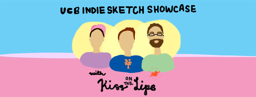 indie sketch showcase poster