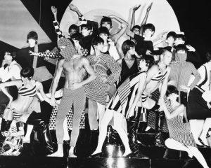 See the Revolutionary Fashions of Gay Designer Rudi Gernreich