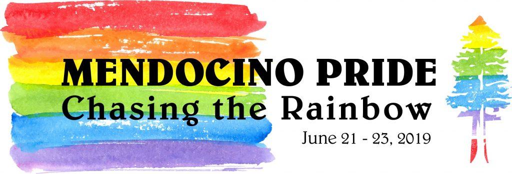 mendocino pride poster