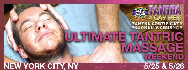 tantric massage poster