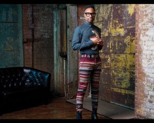 """Strike a """"Pose"""": The Inevitable Rise of Billy Porter"""
