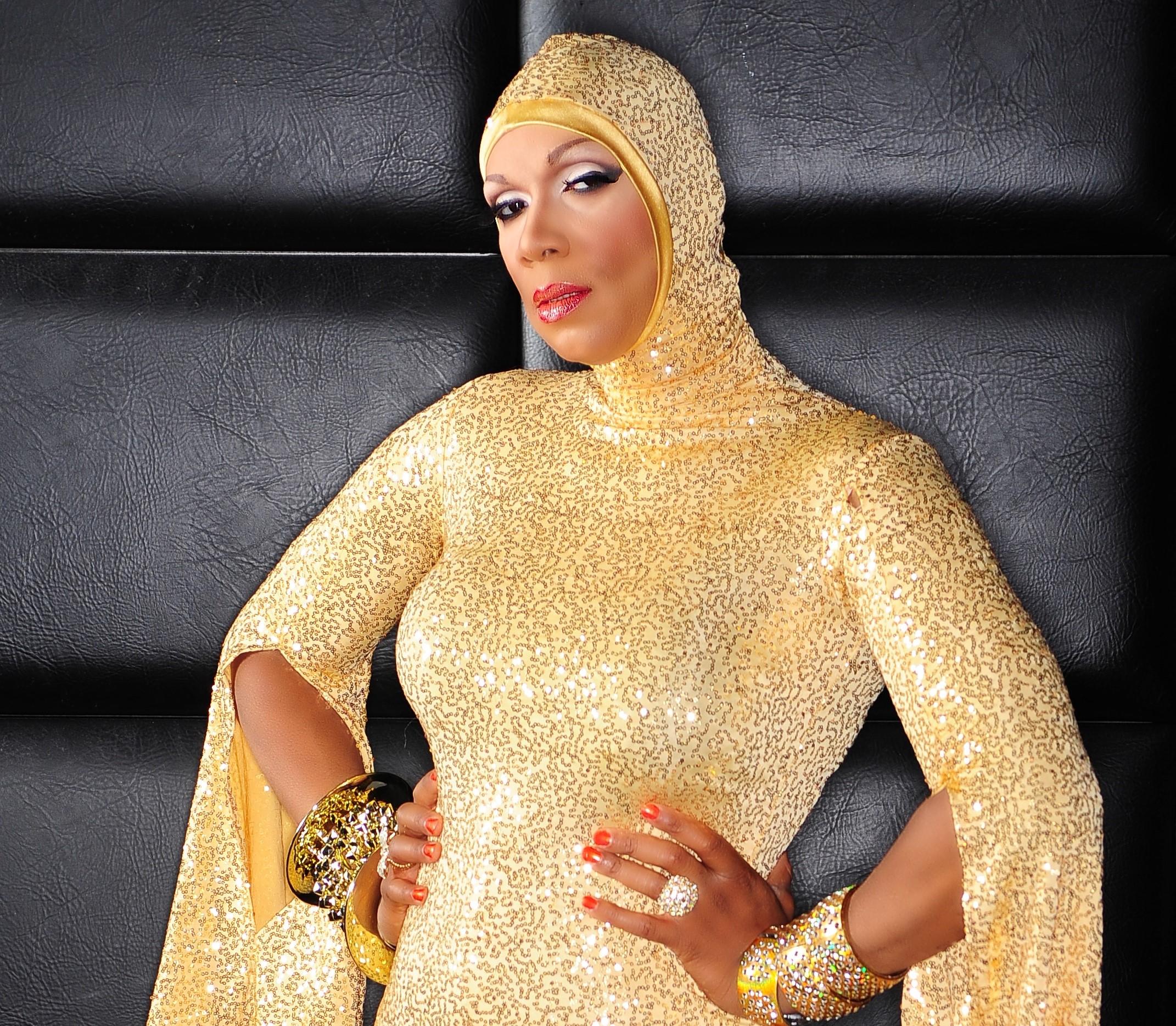 harlem drag queen