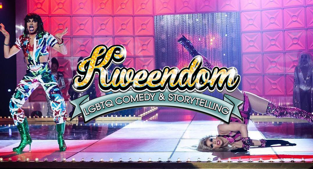 kweedom promotional image