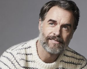 """This Is Why Murray Bartlett Loves the New """"Tales of the City"""""""