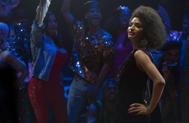 """Indya Moore in FX's """"Pose"""""""