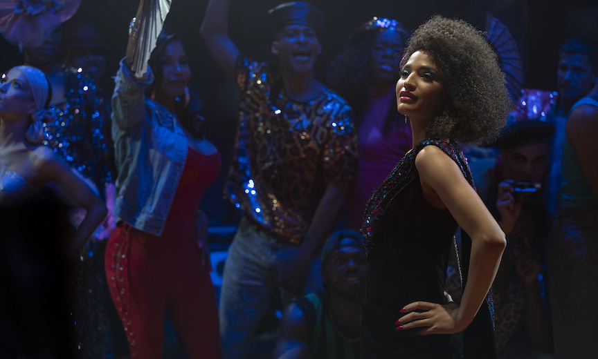 "Indya Moore in FX's ""Pose"""