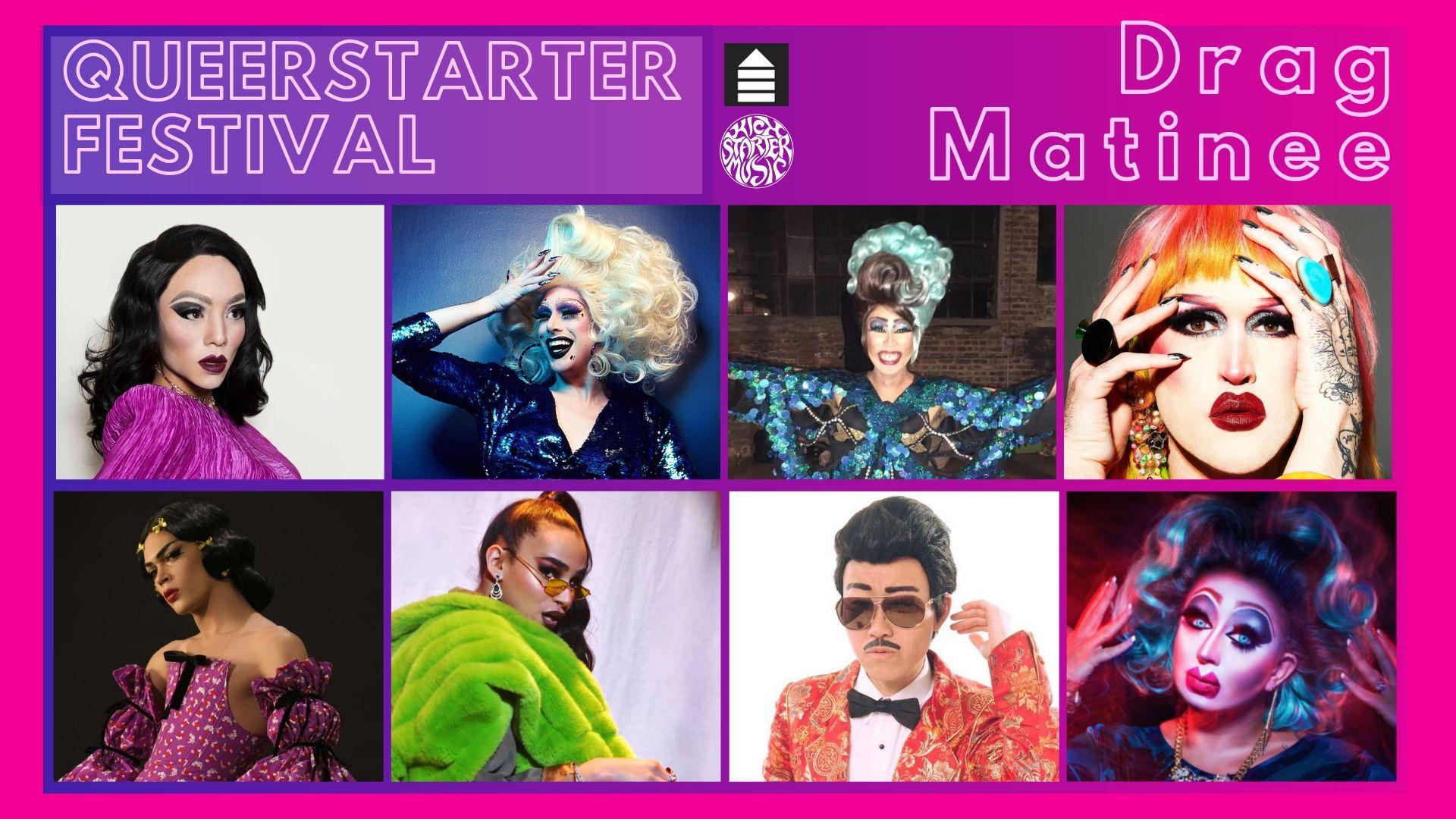 queerstarter festival