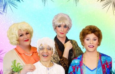 Golden Girls parody musical