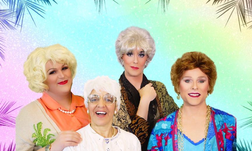 Golden Girls parody musical