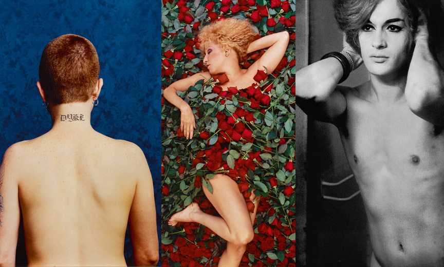 Work by Catherine Opie, Annie Leibovitz and Christer Strömholm