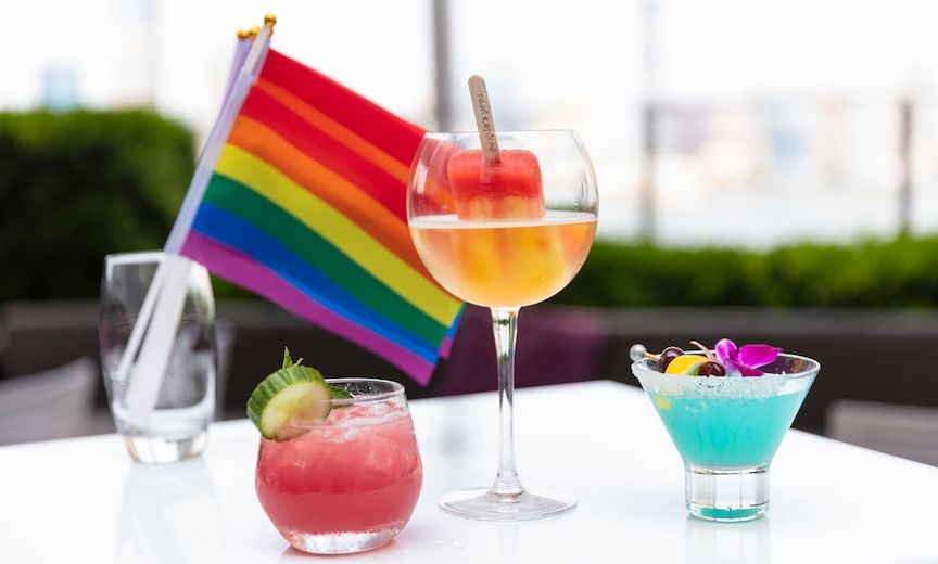 Hilton WorldPride Plans