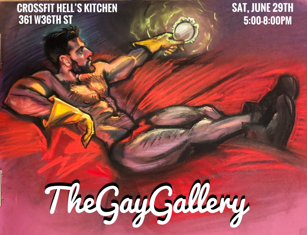 the gay gallery