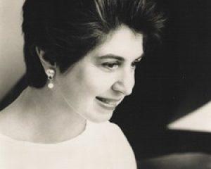Key Pianists Presents Ann Schein