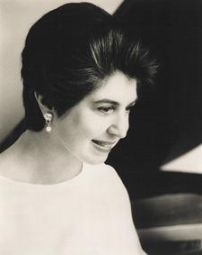 pianist Ann Schein