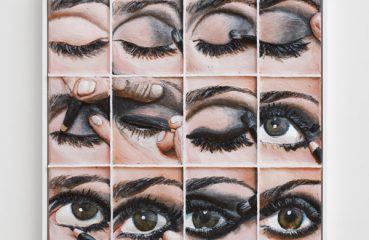Gina Beavers. Smoky Eye Tutorial