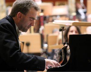 Key Pianists Presents Jonathan Plowright
