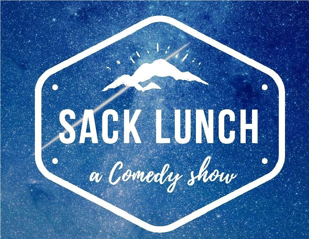 sack lunch poster