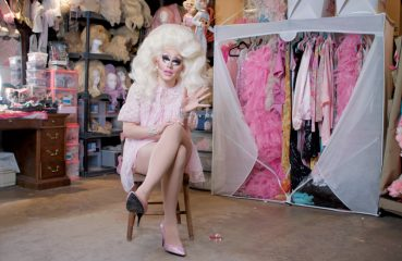 """Trixie Mattel: """"Moving Parts"""""""