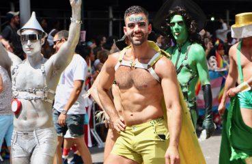 NYC Pride March 2019