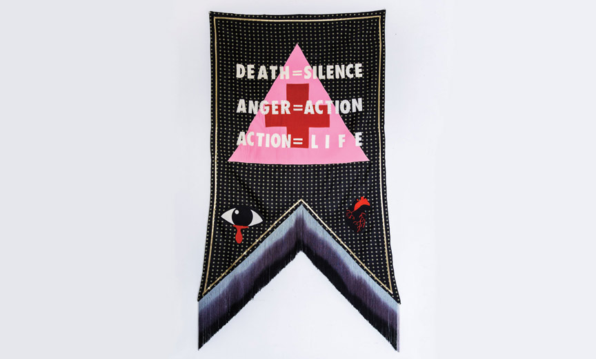 Death-Is-Silence Logo
