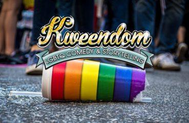kweendom poster