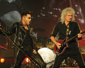 Don't Miss Your Chance to See Adam Lambert Fronting Queen