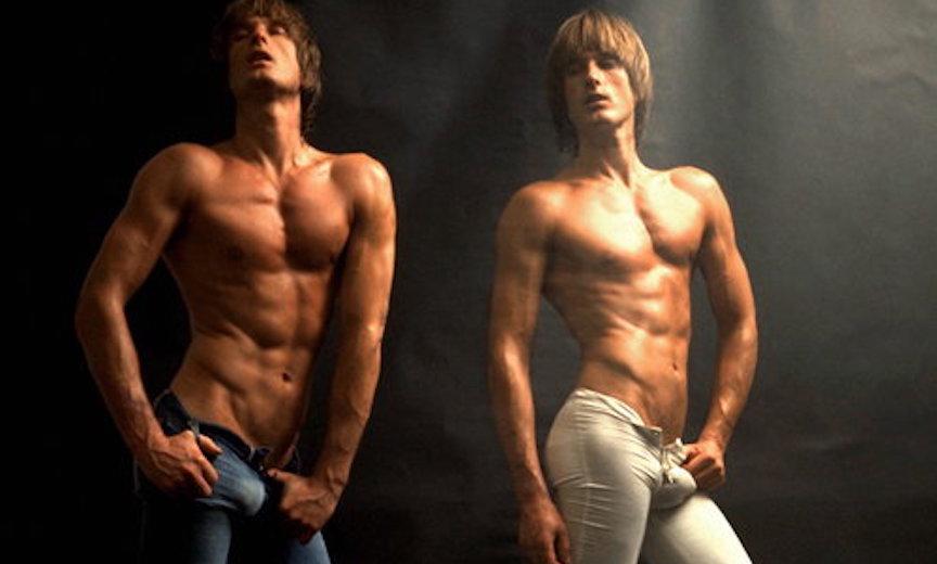 berlin gay boys