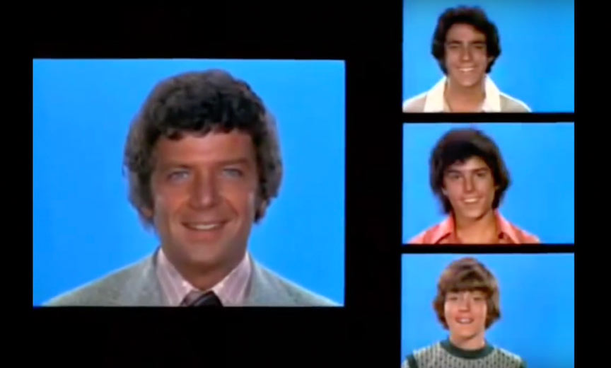 The Brady Bunch Boys