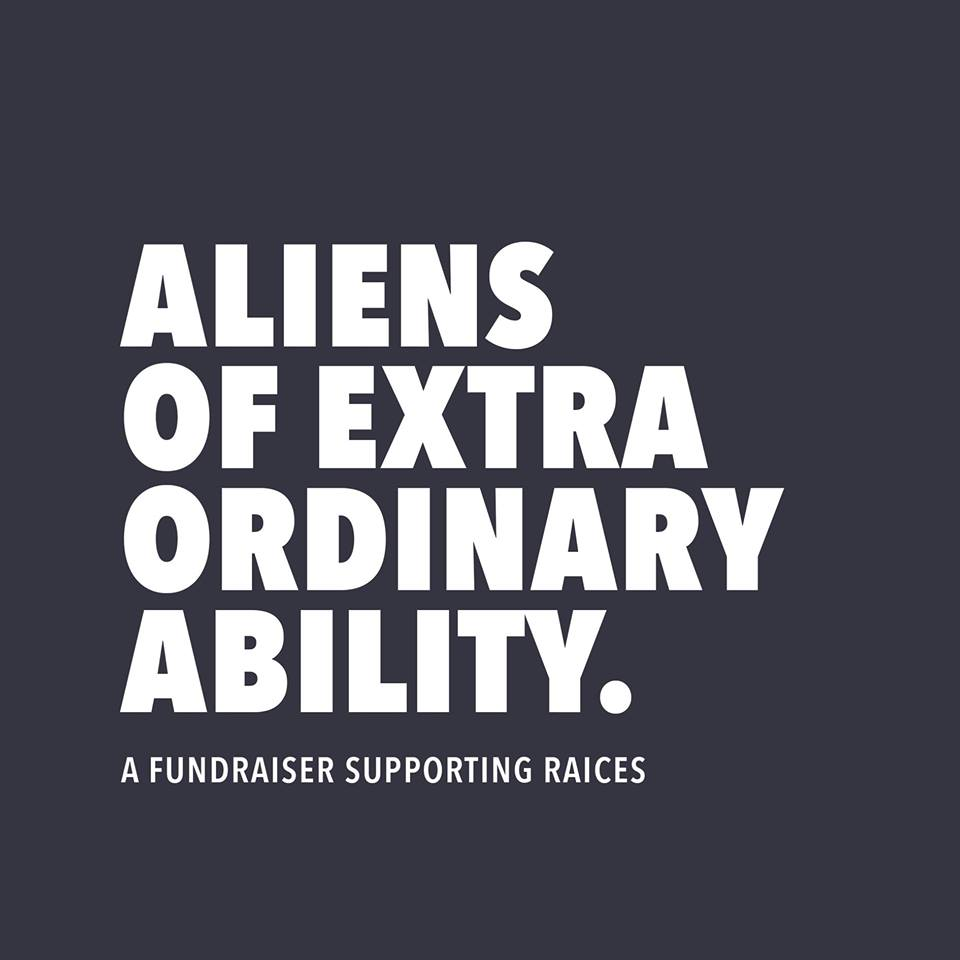 aliens of extraordinary abilty