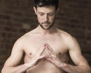 This Is How a Gay Yoga Master is Making the World Better