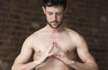 Yoga Master Anton Brandt