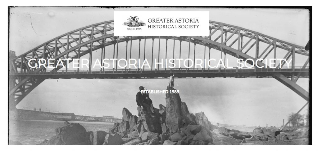 astoria historical society