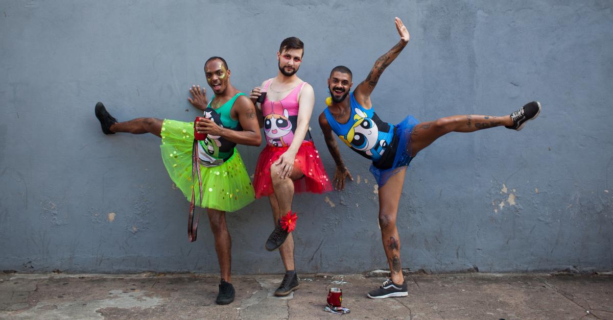 New york city gay hookup