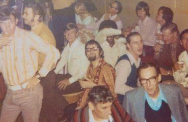 New Orleans 1973 bar arson