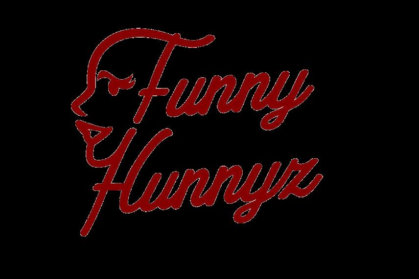 funny hunnyz logo