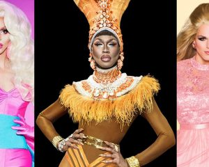 """This Is What the Cast of """"Drag Race All Stars 5"""" Could Be"""