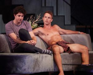 """""""Skintight"""": This is Everything You'd Want in a Stage Satire"""